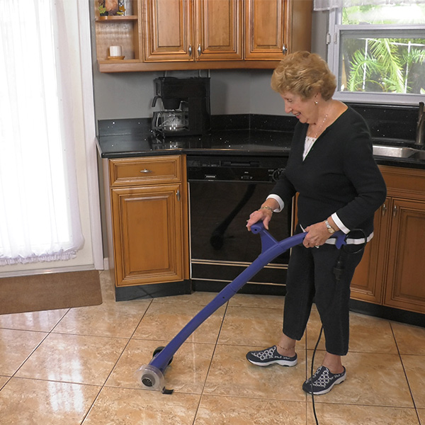 Grout Cleaning Machine