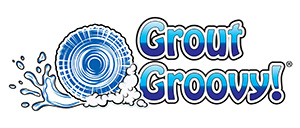 Grout Groovy Logo